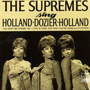 The Supremes Sing Holland–Dozier–Holland * 1967 Motown