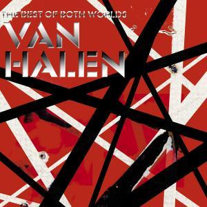 The Best of Both Worlds / Van Halen * 2004 Warner