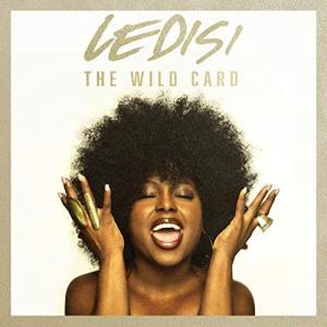 The Wild Card / Ledisi * 2020 BMG