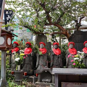 鎌倉 六地蔵尊
