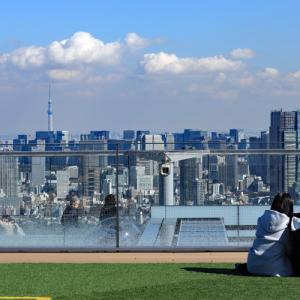 東京スカイツリー @SHIBUYA SKY
