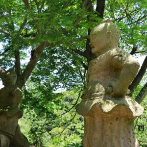 鎌倉山檑亭 庭園