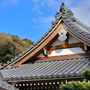 鎌倉円覚寺 松嶺院