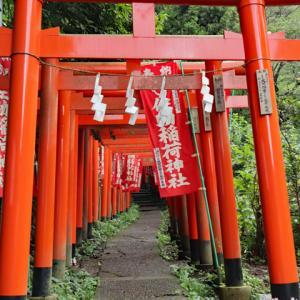 鎌倉 佐助稲荷神社