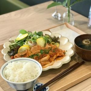 cafe Olive カフェオリーブ  柳川市