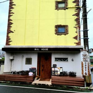 BULL HOUSE (ブルハウス)   柳川市