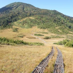 リベンジ!東北の最高峰 燧ケ岳