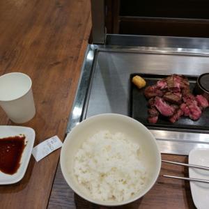 ザ・ビフテキ @印西 ~安定の500円ステーキ~