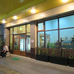 Sunflower Place @シーロム ~定宿的・・・?な利用頻度~