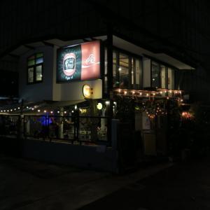 ラープパーク9 @チョンノンシー ~狭い路地の先の生演奏つきイサーンレストラン~