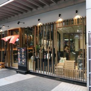 MENSHO TOKYO BKK @プロンポン ~濃厚鶏白湯ラーメン~