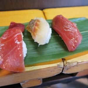 すし処 おかめ @築地 ~立ち食い寿司~
