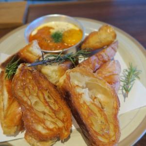 onion @エカマイ ~住宅街のオサレ系カフェ~