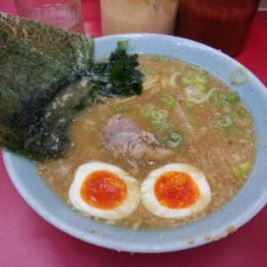 ラーメンショップ 牛久結束店 ~味噌ラーメン・太麺~