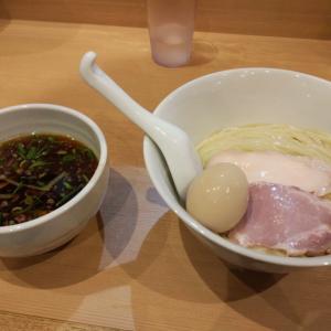 きょうすけ @秋葉原 ~昆布水つけ麺~