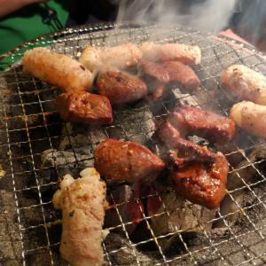 金ちゃん @五井/市原 ~ホルモン系焼肉~