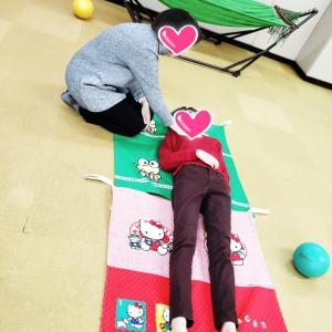 原始反射の統合セッション  in泉ヶ丘