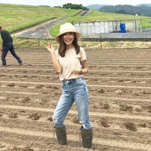 出雲でのミラクルな2日間〜自然栽培農家さん・出雲大社・日御碕神社