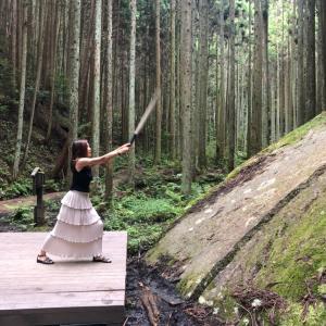 奈良のお寺視察ツアー★るろうに剣心/鬼滅の刃の聖地