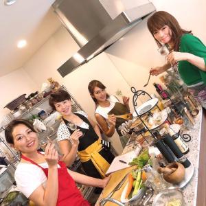 東京DAYS〜ホリスティックお料理教室/ホリスティック薬局 etc..