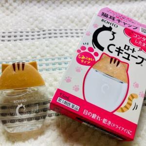 猫耳キャップのロートCキューブ買ってみた!