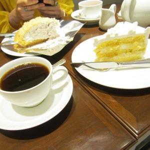 ●オーガニックコーヒー、シアトルコーヒー in HERBS