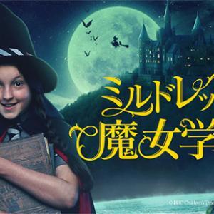 ミルドレッドの魔女学校<全13話>[DVD情報なし]