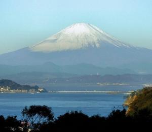 今日の富士山🗻