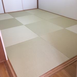 【世田谷区千歳台】44%off琉球畳の激安価格&成功事例