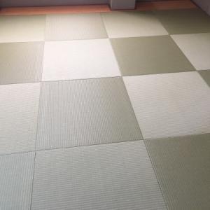 【千葉市緑区】44%off琉球畳の激安セール〜施工例&日記