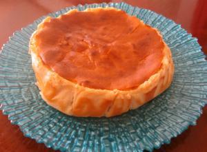 卵・小麦不使用チーズケーキ