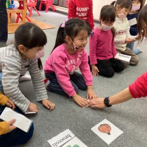 SUNNY BUNNY 神楽坂教室土曜日クラスがオープンします!