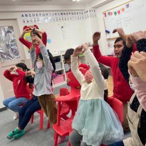 2月 子ども英語講師養成講座初級コース締め切り間近!