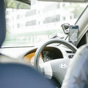 タクシーで「急いでください」と頼んでも無意味