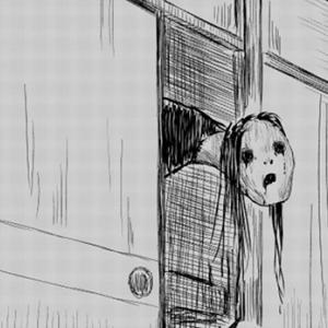 幽霊の住む事故物件に引っ越してしまった人のマンガが面白い