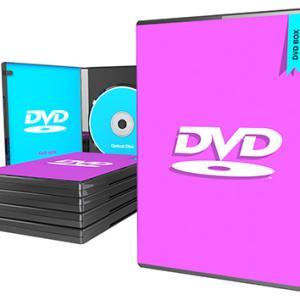 Blu-rayの映画が市販されるようになって14年、いまだにDVDが廃れない