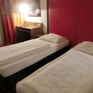 中欧周遊旅★オーストリアで泊まったホテル