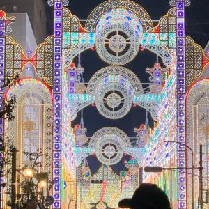 神戸ルミナリエ★