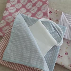 手縫い手作り