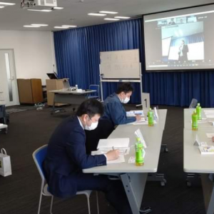 「チームを動かすための管理職塾」第10期(令和3年10月~令和4年3月)を開催します。一般参加可能です。 (主催:大阪中小企業投資育成株式会社)