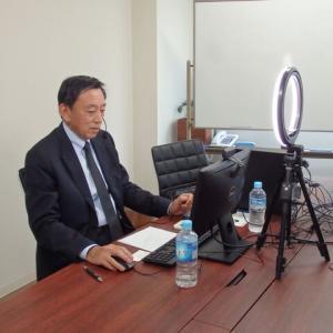 公益社団法人ファイナンシャルアドバイザー協会の営業の方対象に「スベらない商談力」オンライン研修を開催しました。