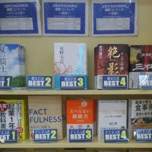 「スベらない商談力」(かんき出版)文教堂書店浜松町本店ビジネス書籍ランキング第3位です。