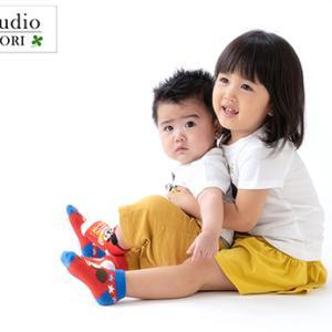 めんこいなぁ(^^♪   むつ市・NCスタジオ青森@なりたカメラ写真館
