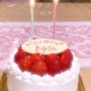 My Birthday☆