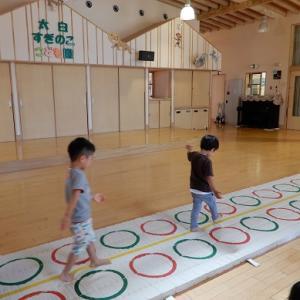 第1回体操教室がありました!