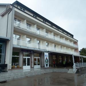 HOTEL MACOLA(ホテルマコラ)
