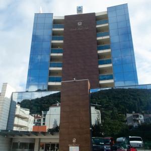 GRAND HOTEL PARK(グランドホテルパーク)