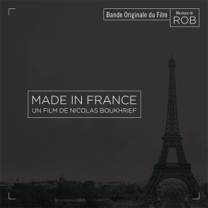 メイド・イン・フランス パリ爆破テロ計画