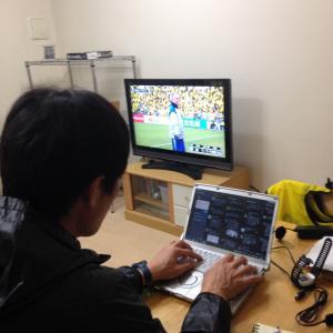 2014・J1【第1節】FC東京戦