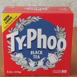 定番の紅茶